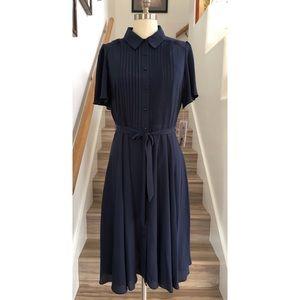 Nanette Lepore Shirt dress NWT